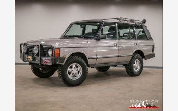 1995 Land Rover Range Rover LWB for sale 101064523