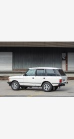 1995 Land Rover Range Rover for sale 101105876