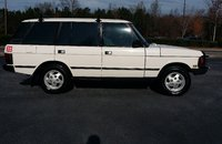 1995 Land Rover Range Rover LWB for sale 101334975