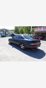1995 Lexus SC 400 Coupe for sale 101028233