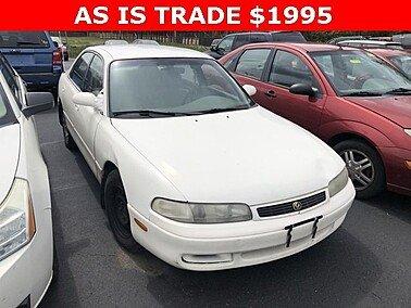1995 Mazda 626 for sale 101320134