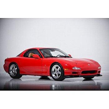 1995 Mazda RX-7 for sale 101235115