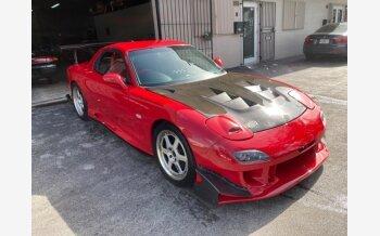 1995 Mazda RX-7 for sale 101371942