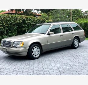 1995 Mercedes-Benz E 320 for sale 101353291