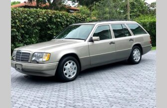 1995 Mercedes-Benz E 320 for sale 101380778