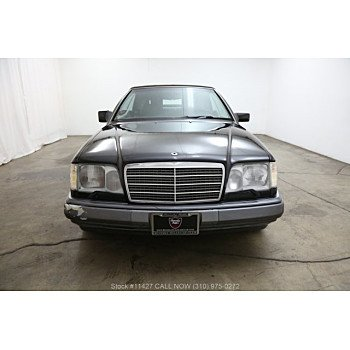 1995 Mercedes-Benz E 320 Convertible for sale 101261239