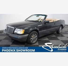 1995 Mercedes-Benz E 320 for sale 101363024