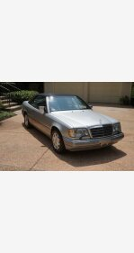 1995 Mercedes-Benz E 320 Convertible for sale 101376995
