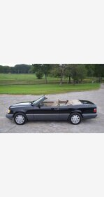 1995 Mercedes-Benz E 320 Convertible for sale 101397373