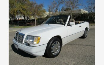 1995 Mercedes-Benz E 320 Convertible for sale 101423868