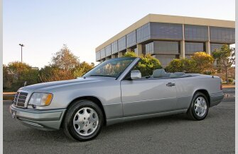 1995 Mercedes-Benz Other Mercedes-Benz Models for sale 101090106