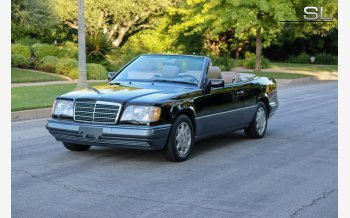 1995 Mercedes-Benz Other Mercedes-Benz Models for sale 101201238