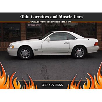 1995 Mercedes-Benz SL500 for sale 100997818