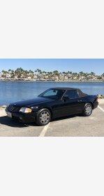 1995 Mercedes-Benz SL500 for sale 101047196