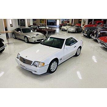 1995 Mercedes-Benz SL500 for sale 101257086