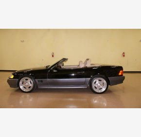 1995 Mercedes-Benz SL500 for sale 101329274