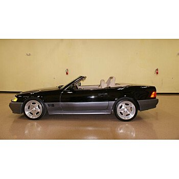 1995 Mercedes-Benz SL500 for sale 101329274