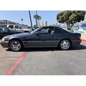 1995 Mercedes-Benz SL500 for sale 101390162
