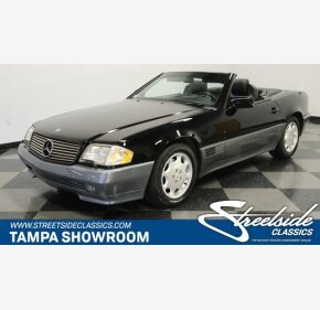 1995 Mercedes-Benz SL500 for sale 101397452