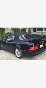 1995 Mercedes-Benz SL600 for sale 101199530
