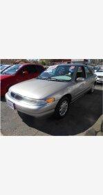1995 Mercury Mystique for sale 101298285