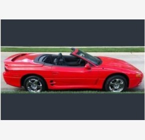 1995 Mitsubishi 3000GT for sale 101152597