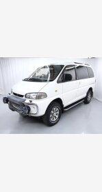1995 Mitsubishi Delica for sale 101323115
