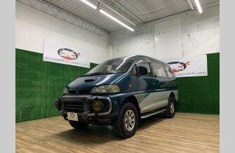 1995 Mitsubishi Delica for sale 101400162