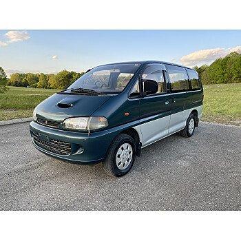 1995 Mitsubishi Delica for sale 101496385