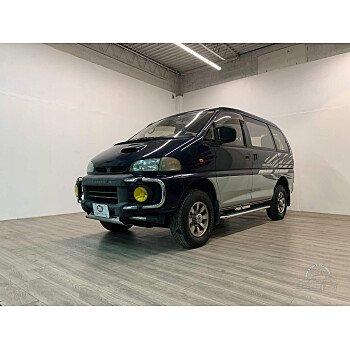 1995 Mitsubishi Delica for sale 101600172
