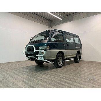 1995 Mitsubishi Delica for sale 101613575