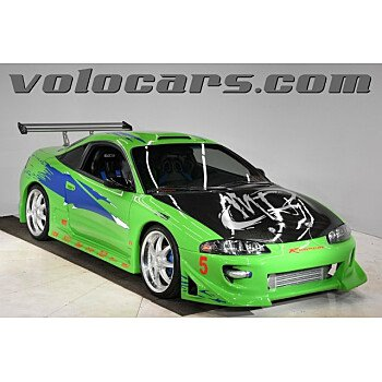 1995 Mitsubishi Eclipse GS-T for sale 101139922