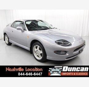 1995 Mitsubishi FTO for sale 101329970