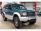 1995 Mitsubishi Montero for sale 101452336