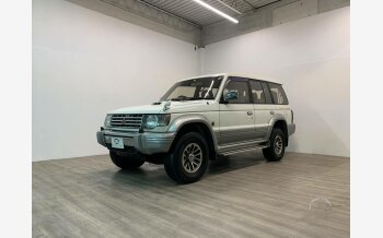 1995 Mitsubishi Pajero for sale 101514989