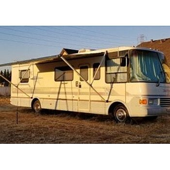 1995 National RV Sea Breeze for sale 300180614