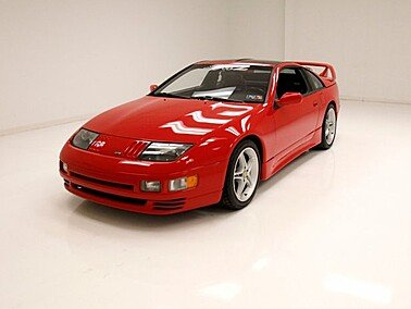 1995 Nissan 300ZX for sale 101400959