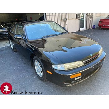 1995 Nissan Silvia for sale 101453414