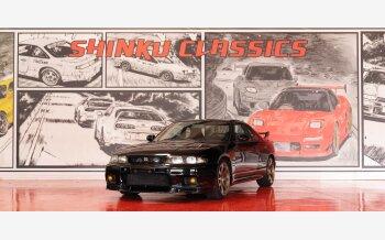 1995 Nissan Skyline for sale 101352239