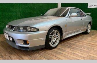 1995 Nissan Skyline GT-R NISMO for sale 101358247