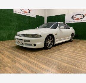 1995 Nissan Skyline for sale 101376553
