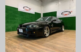 1995 Nissan Skyline GT-R NISMO for sale 101389421