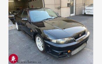 1995 Nissan Skyline GT-R NISMO for sale 101453413