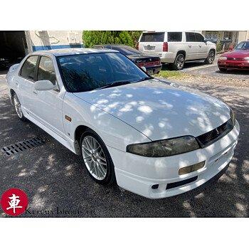 1995 Nissan Skyline for sale 101580561