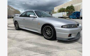 1995 Nissan Skyline for sale 101304837