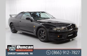 1995 Nissan Skyline for sale 101391546