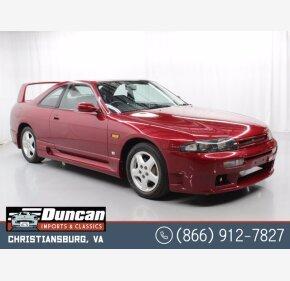 1995 Nissan Skyline for sale 101405362