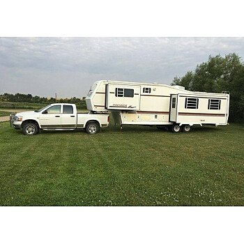 1995 NuWa Hitchhiker for sale 300193399