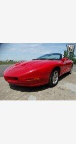 1995 Pontiac Firebird Convertible for sale 101140469