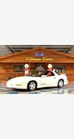1995 Pontiac Firebird Coupe for sale 101195214